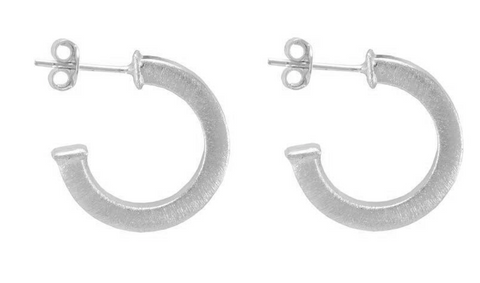 Bianca Hoops(2 Colors)