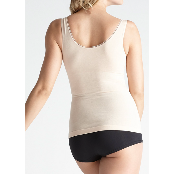 Seamless 2-Way Shaping Tank - Tres Chic Boutique