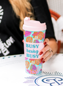 Busy Being Busy-Coffee Mug