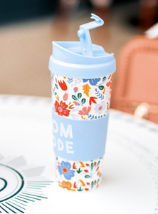MOM MODE- Coffee Cup