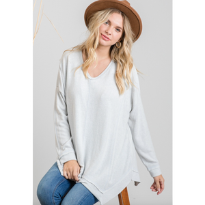 Maggie Lightweight Sweater