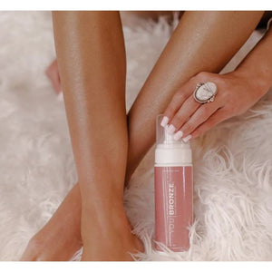 You Bronze-Self Tanner - Self Tanner - Tres Chic Boutique