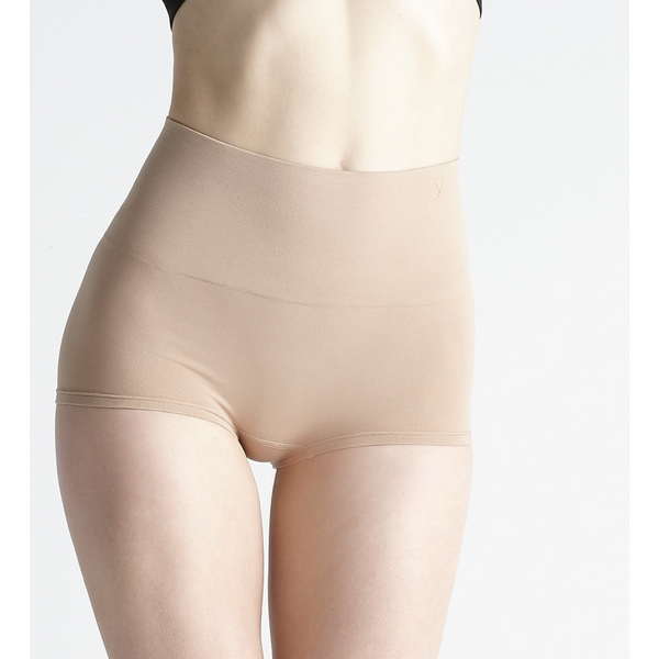 Seamless Girlshort - Tres Chic Boutique