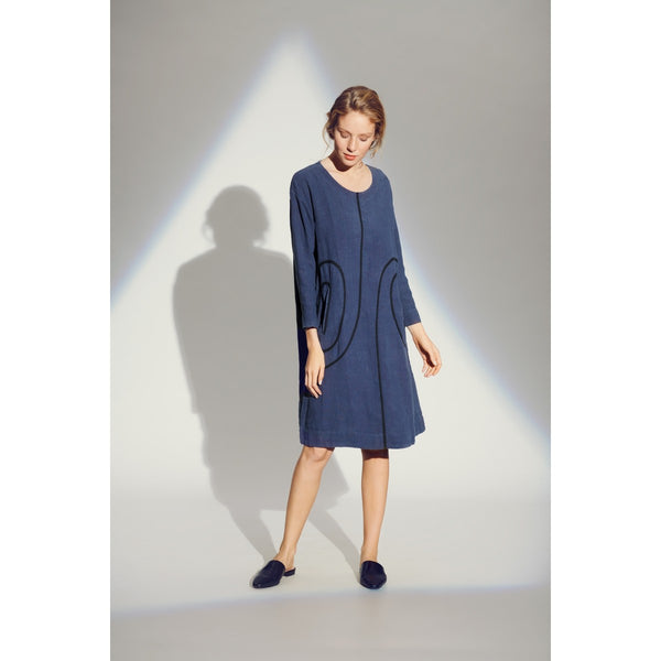 Bitte Kai Rand Lazy Linen Dress