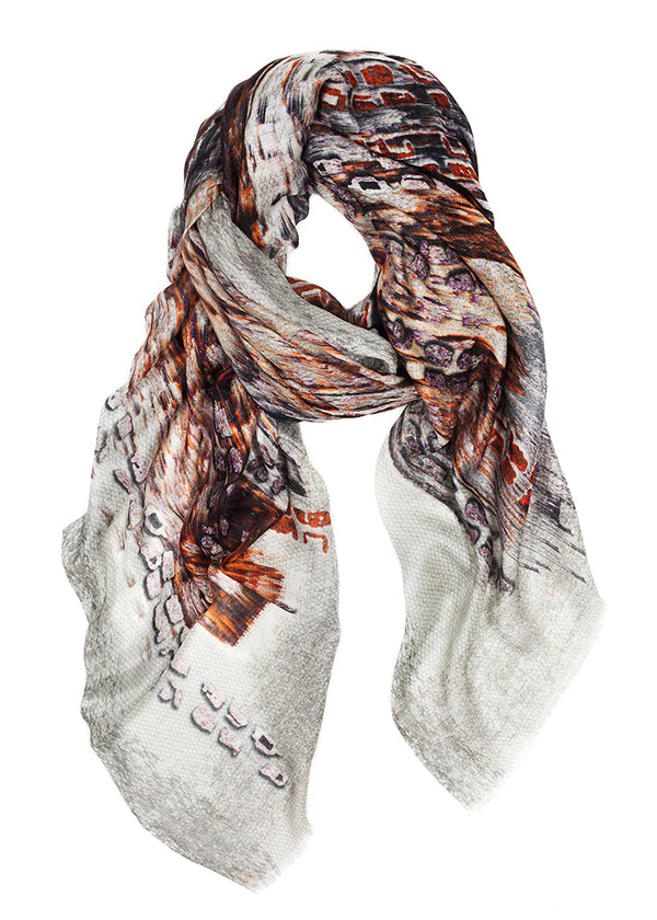 Tilo Tender Road Scarf