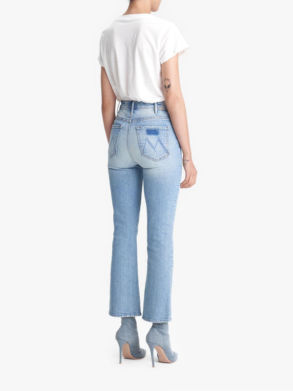 Mother Hustler Ankle Jean