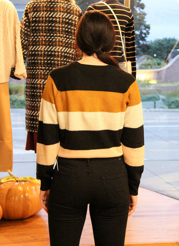 Stine Goya Magdalena Sweater