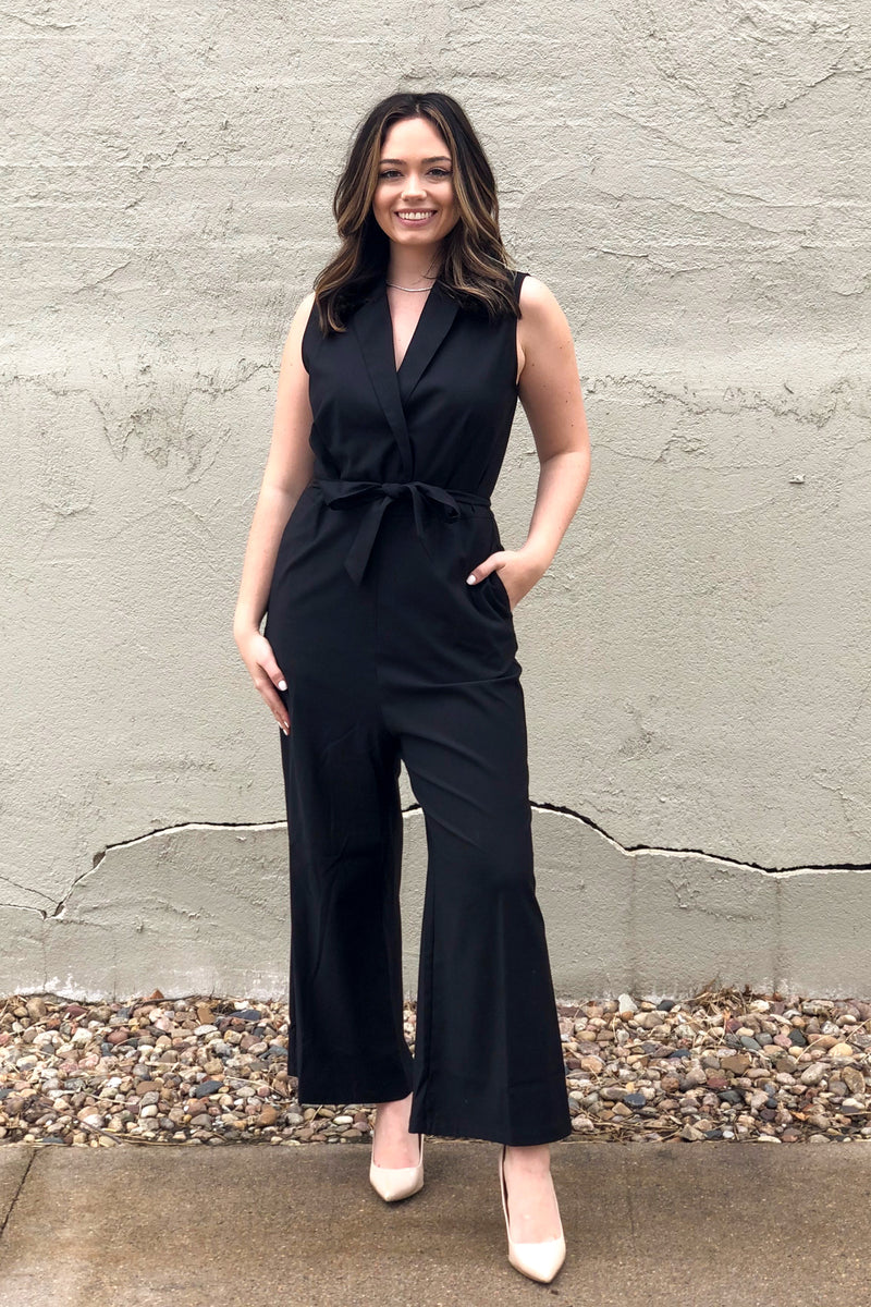 Part Two Tehilla Jumpsuit