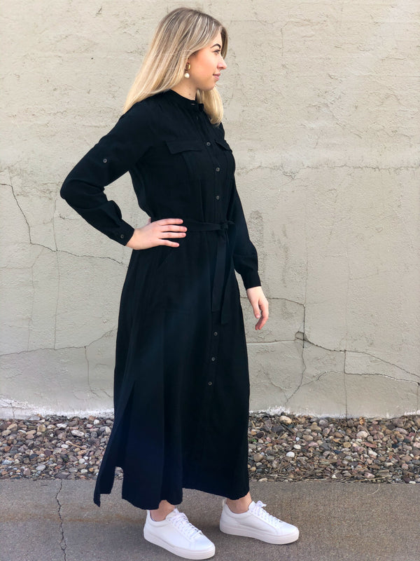 Summum Maxi Dress