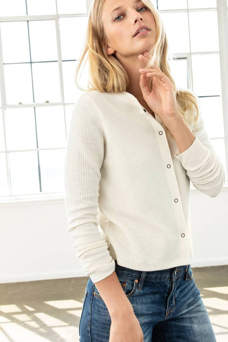 Lilla P Basic Cardigan