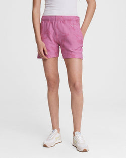Rag & Bone Tie Dye City Sweatshort