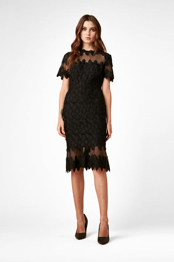 Elie Tahari Venus Dress