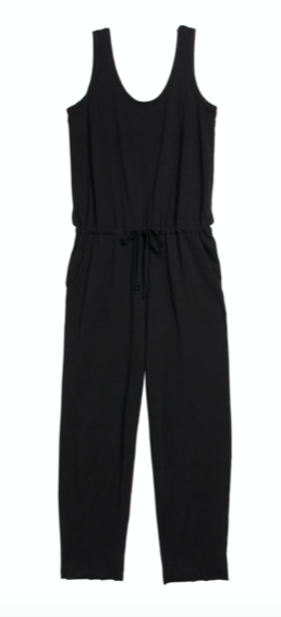 Tee Lab Tank Jumpsuit