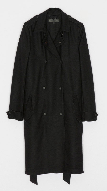 Rag & Bone Eunice Coat
