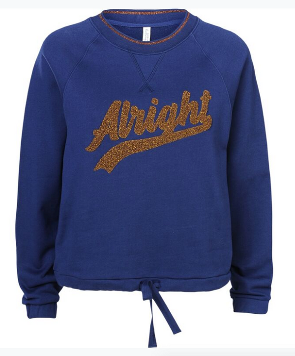 Summum Alright Sweatshirt