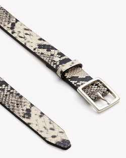 Rag & Bone Boyfriend Belt