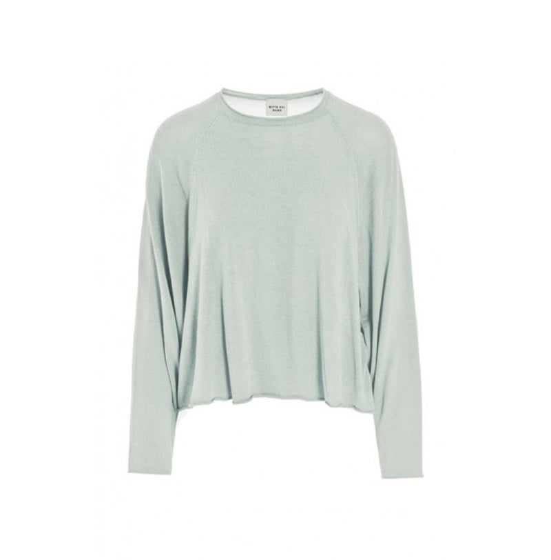 Bitte Kai Rand Bat Sleeve Luxor Knit Top