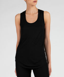 ATM Modal Sweetheart Tank Top