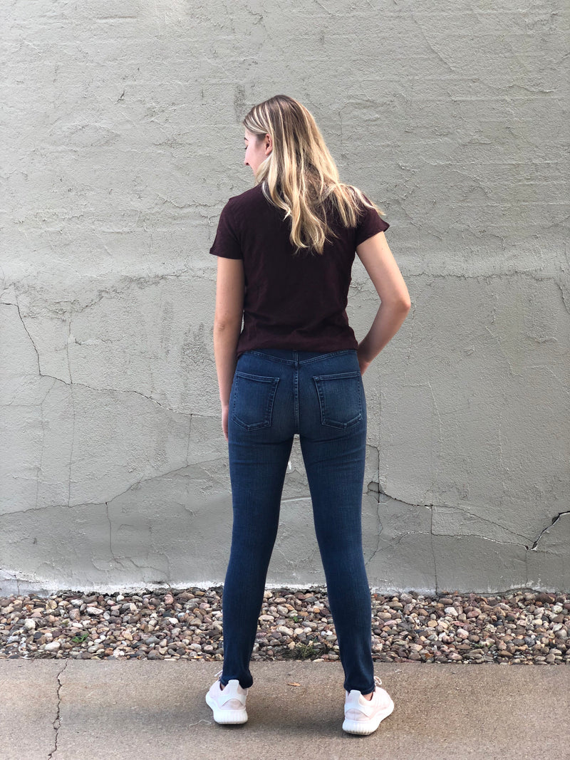 Moussy Willows Rebirth Skinny Jean