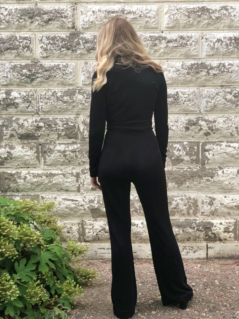 DVF Aries Jumpsuit