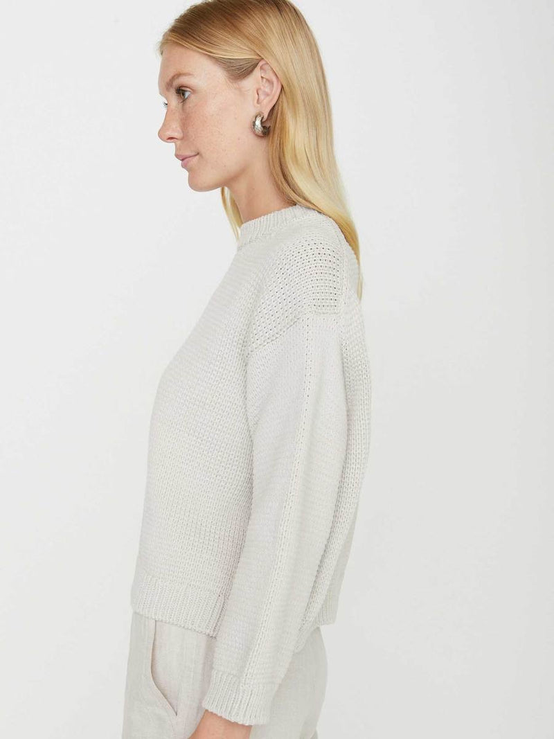 Brochu Walker Pismo Crew Sweater