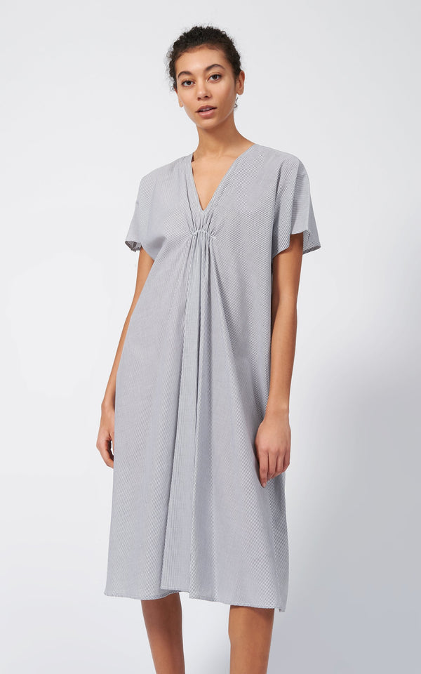 Kal Rieman Gather Front Dress