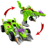 Robot-Voiture-Dinosaure-Transformable