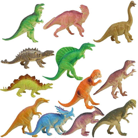 lot figurine dinosaure