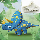 moule-gateau-silicone-dinosaure-triceratops