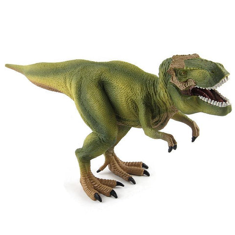 Figurine Tyrannosaure en Chasse