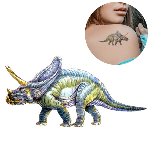 tatouage-dinosaure-dos-illustration