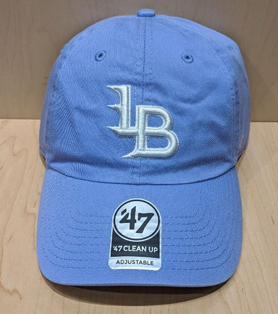 Men's Lavender LB Clean Up Cap