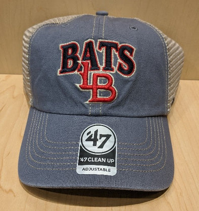 Men's Bats LB Clean Up Cap