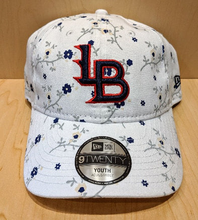 Youth White Blossom 920 Cap