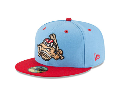 Louisville Bats 5950 On-Field Mashers Cap