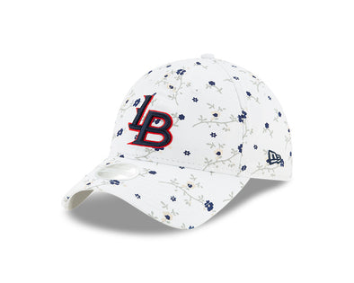 Women's White Blossom 920 Cap