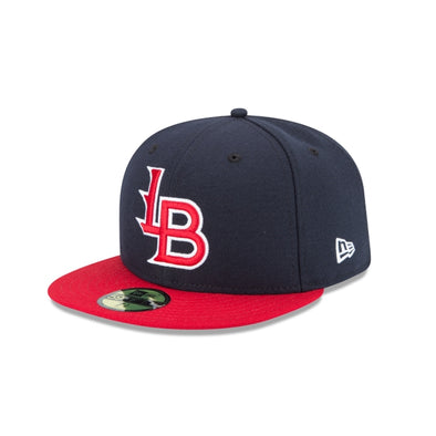 Louisville Bats Home Cap