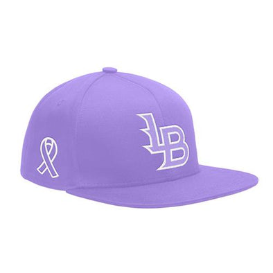 Louisville Bats Knock Cancer Out of the Park Cap
