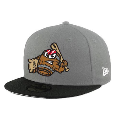 Louisville Bats Men's 5950 Alternate Mashers Cap