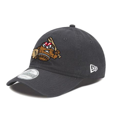 Louisville Bats A. 920 Adjustable Mashers Cap in Graphite