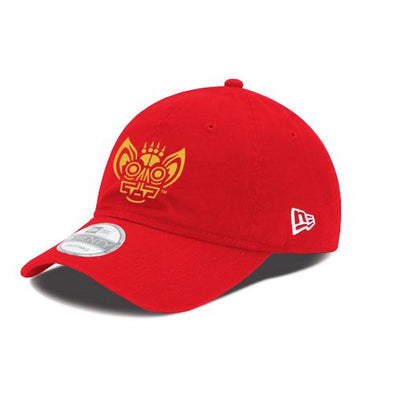 Louisville Bats 920 Murcielagos Red Adjustable Cap