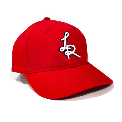 Louisville Redbirds Adjustable Cap