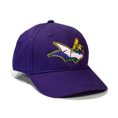 Louisville Bats Throwback Riverbats Adjustable Cap