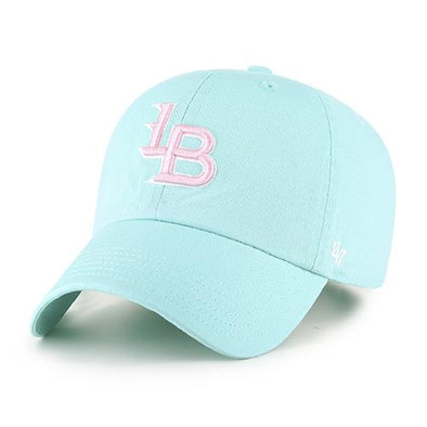 Louisville Bats Women's LB Tiffany Blue Cap