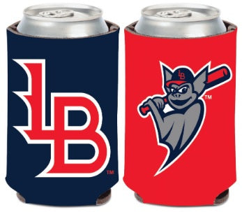 Buddy and LB Koozie