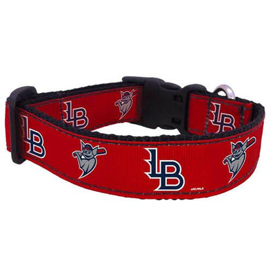 Louisville Bats Pet Collar