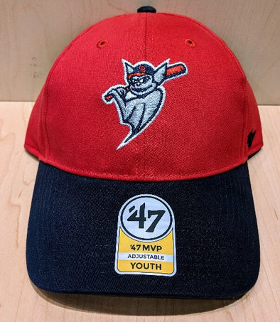Youth Buddy Short Stack MVP Cap