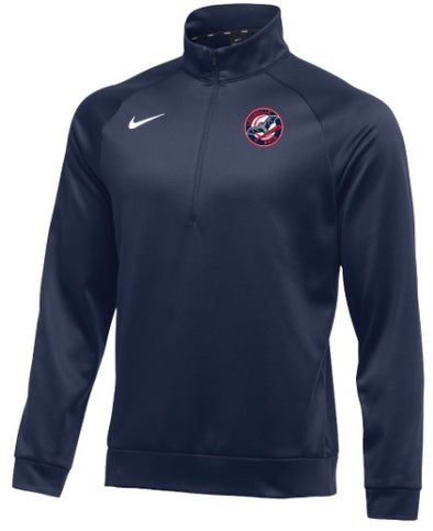 Nike Men's Therma LS 1/4 Zip