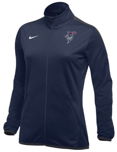 Navy Nike Women's Epic Jacket