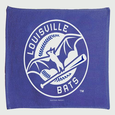 Louisville Bats Rally Towel